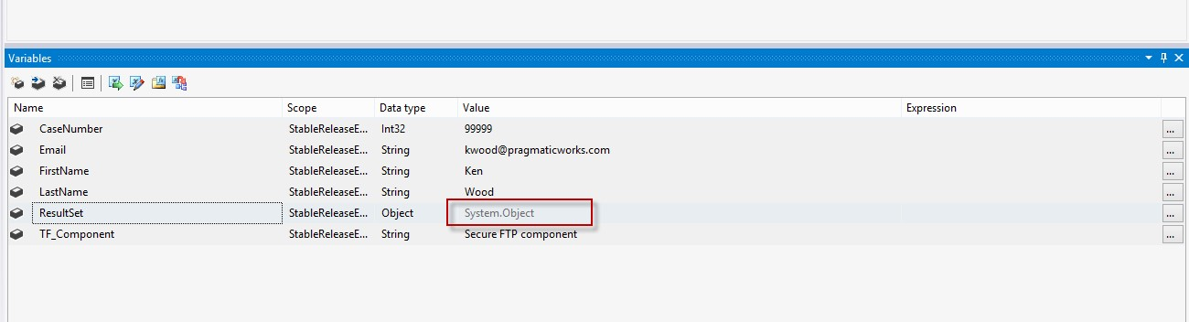 SSIS_Package