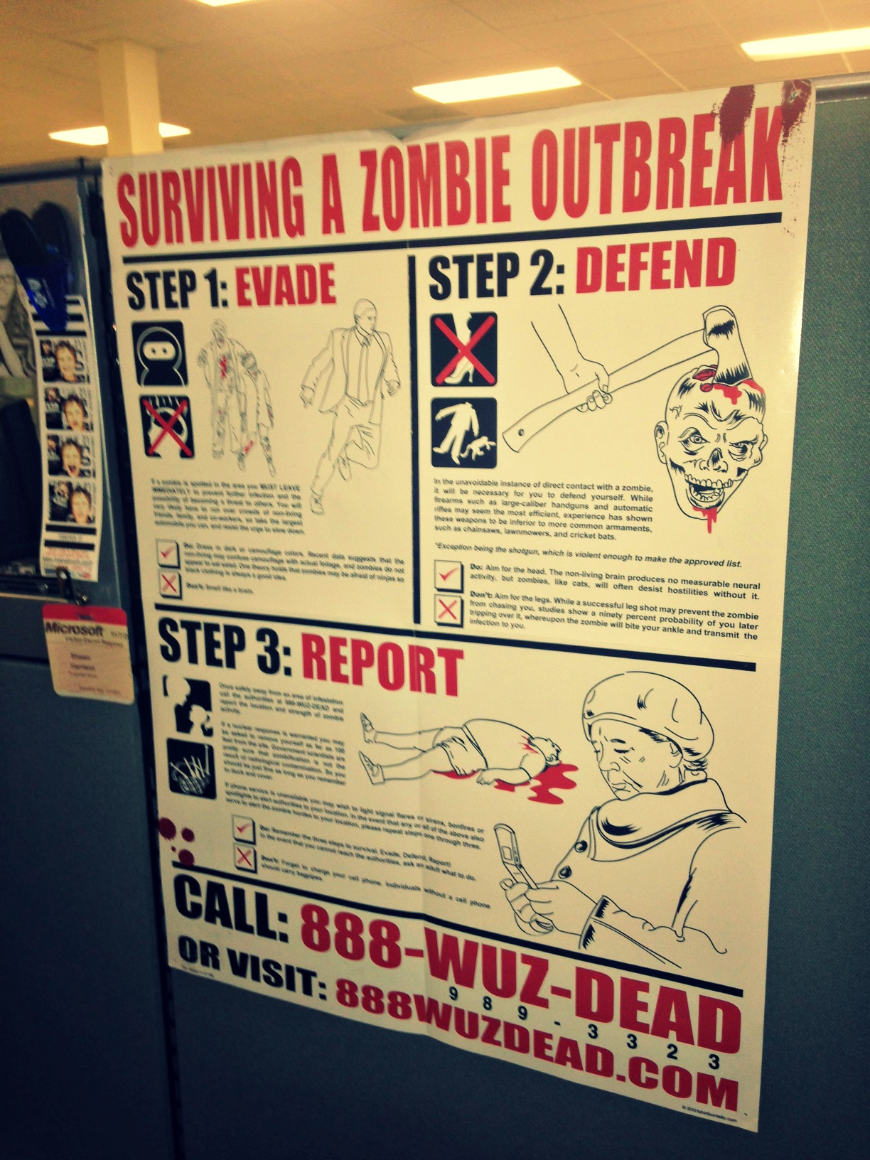 Shawn_Zombie_Poster
