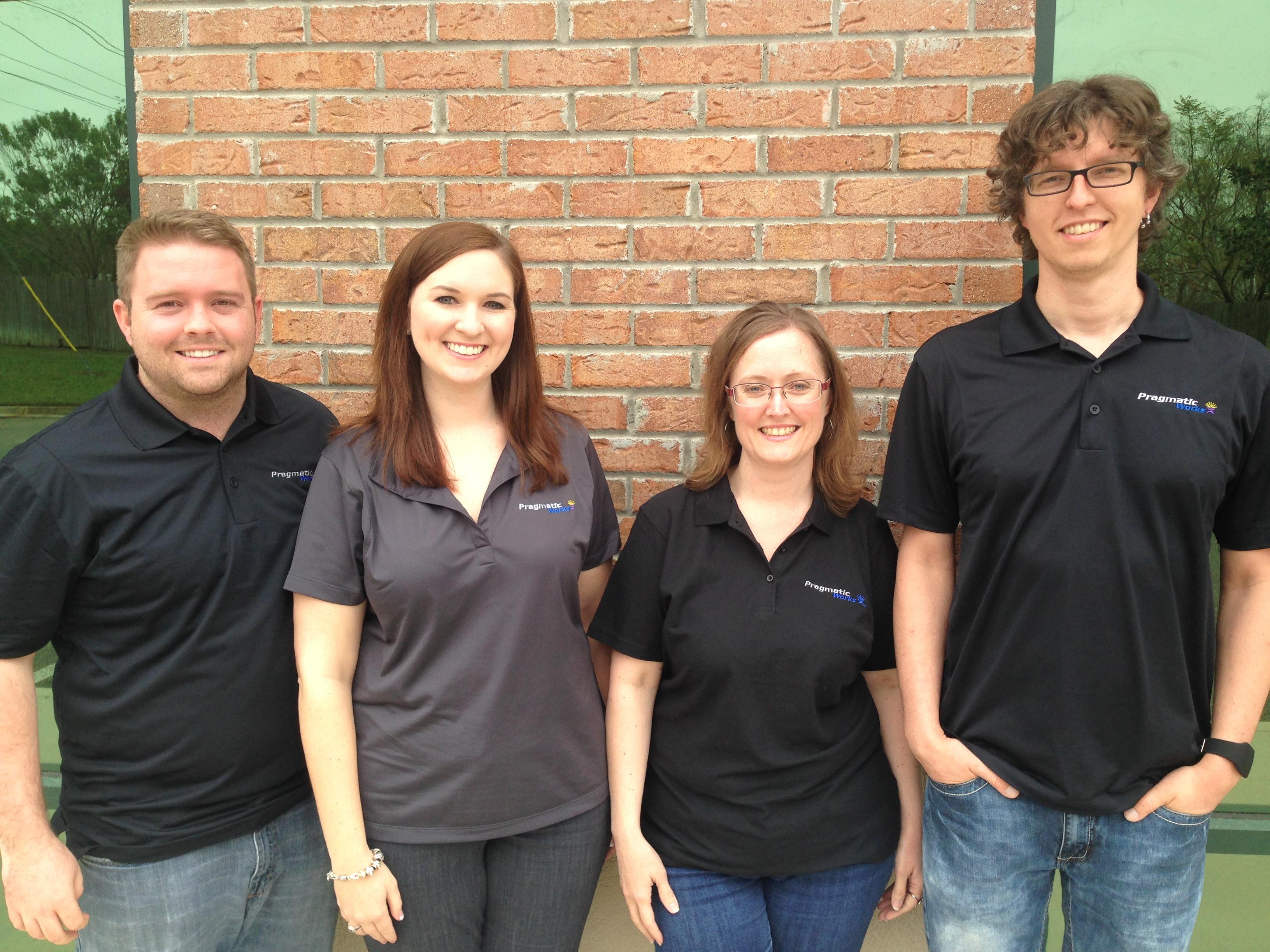 Pragmatic Works' Support Team