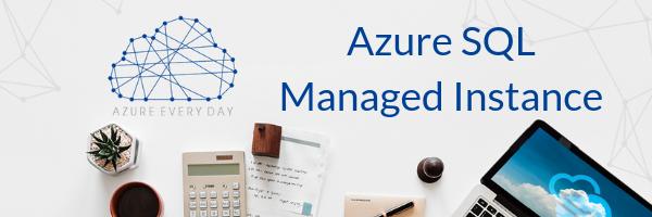 Azure SQL Managed Instance