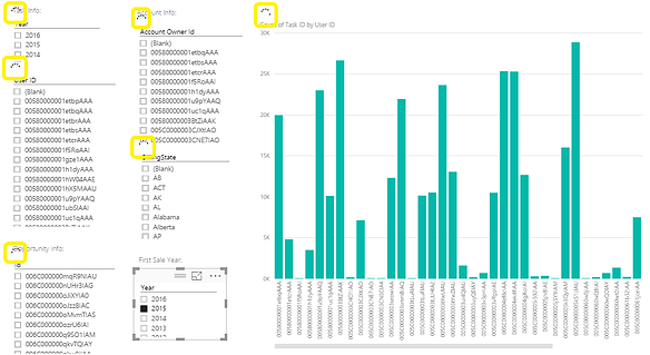 Power BI Performance Tips and Techniques