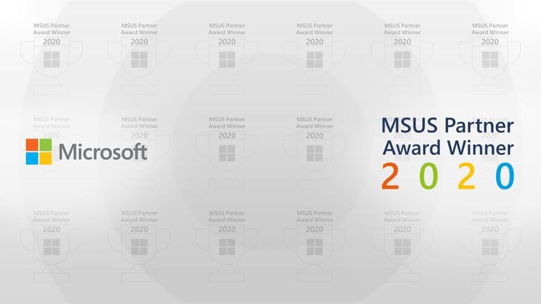 MSUS partner image