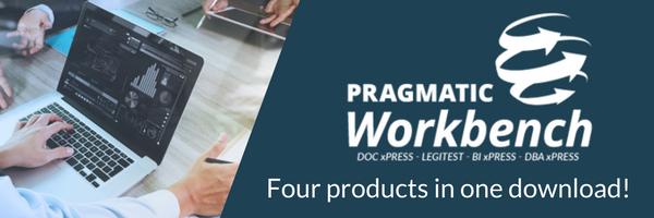 Pragmatic Workbench
