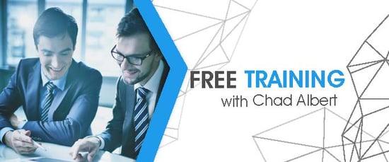 free_training Chad A