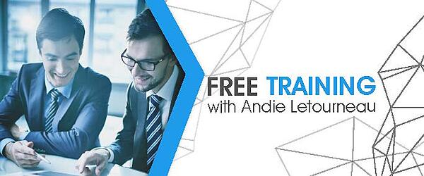 free_training- Andie Let