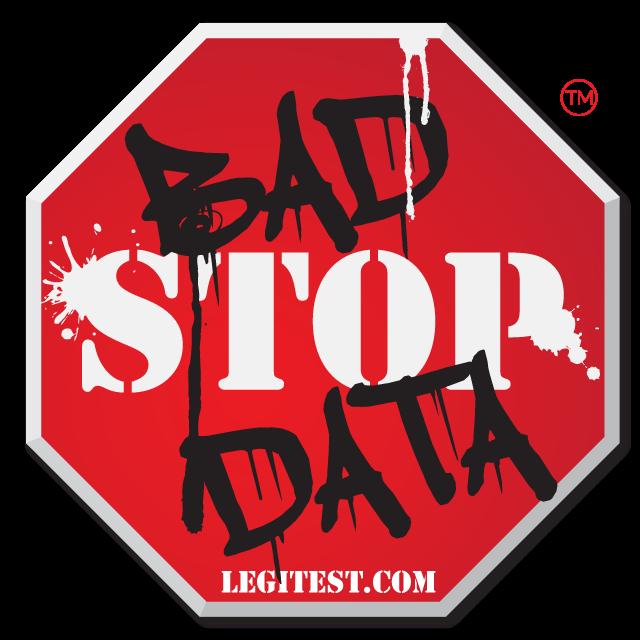 Ensuring Data Quality with LegiTest