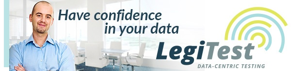 Introducing LegiTest Online - A Cloud Based Way to Increase Data Quality