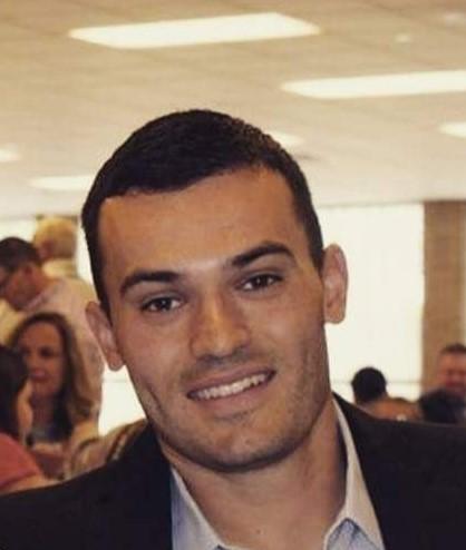 Jonathon Silva