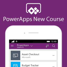 PowerApps - Problem, Design, Solution